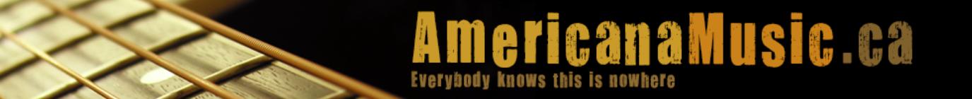 AmericanaMusic.ca
